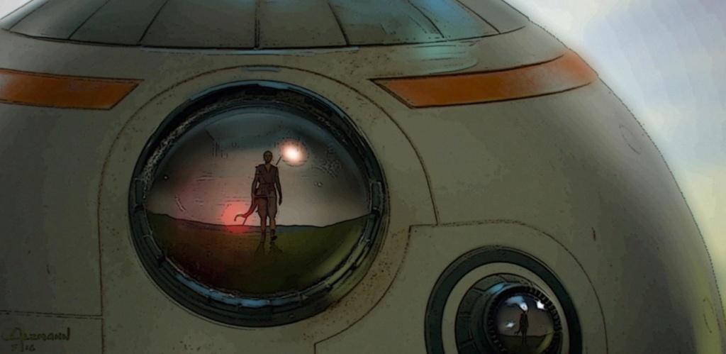Star Wars IX - Duel of the Fates - Colin Trevorrow Colin_57