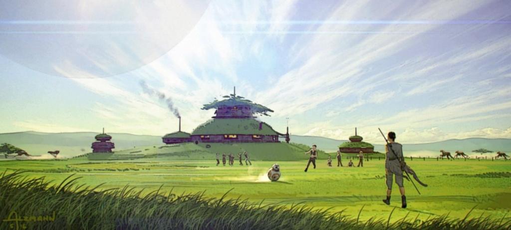 Star Wars IX - Duel of the Fates - Colin Trevorrow Colin_58
