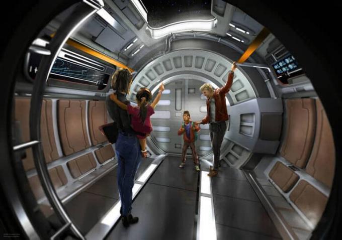 Star Wars Hotel - Disney Hollywood Studios Concep18