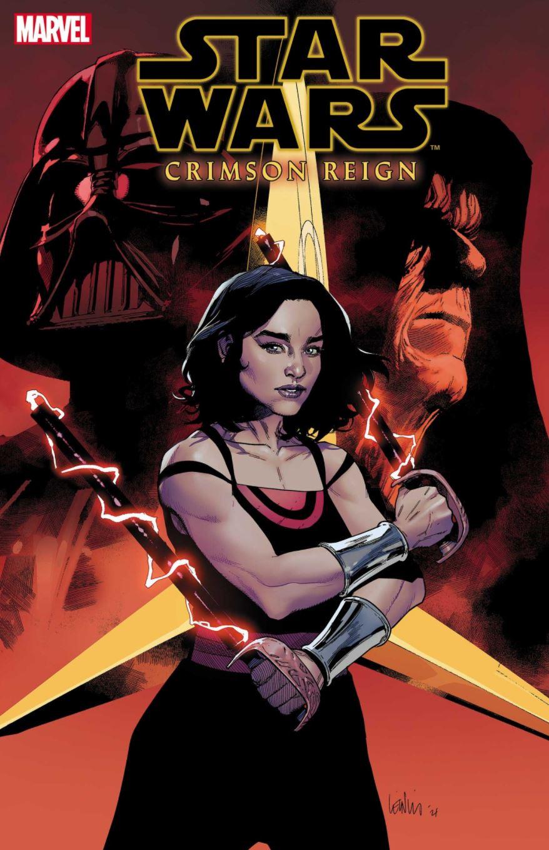 Star Wars: Crimson Reign - Marvel US Criwso10