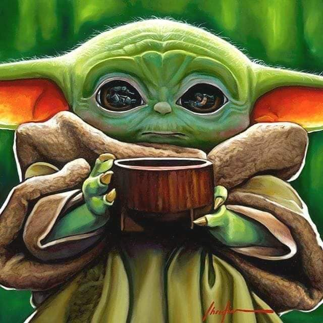 Artwork Star Wars Artiste : Christian Waggoner Cw_0210