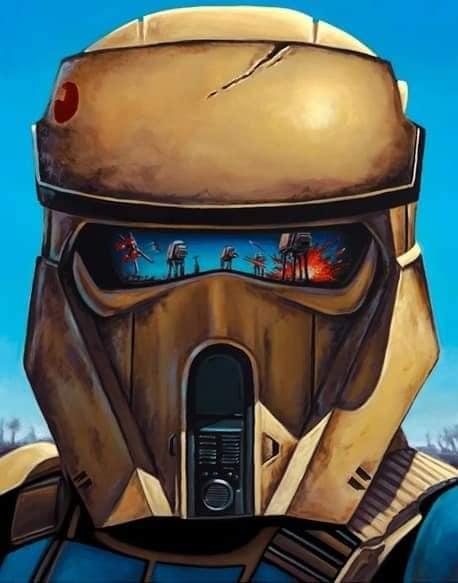 Artwork Star Wars Artiste : Christian Waggoner Cw_0510