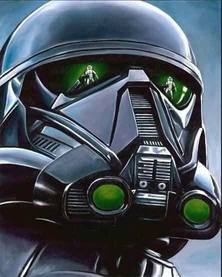 Artwork Star Wars Artiste : Christian Waggoner Cw_0910