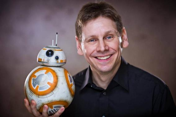 Star Wars Celebration 2019 - Chicago - 11-15 Avril 2019 D0210