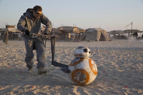 Star Wars Celebration 2019 - Chicago - 11-15 Avril 2019 D0310
