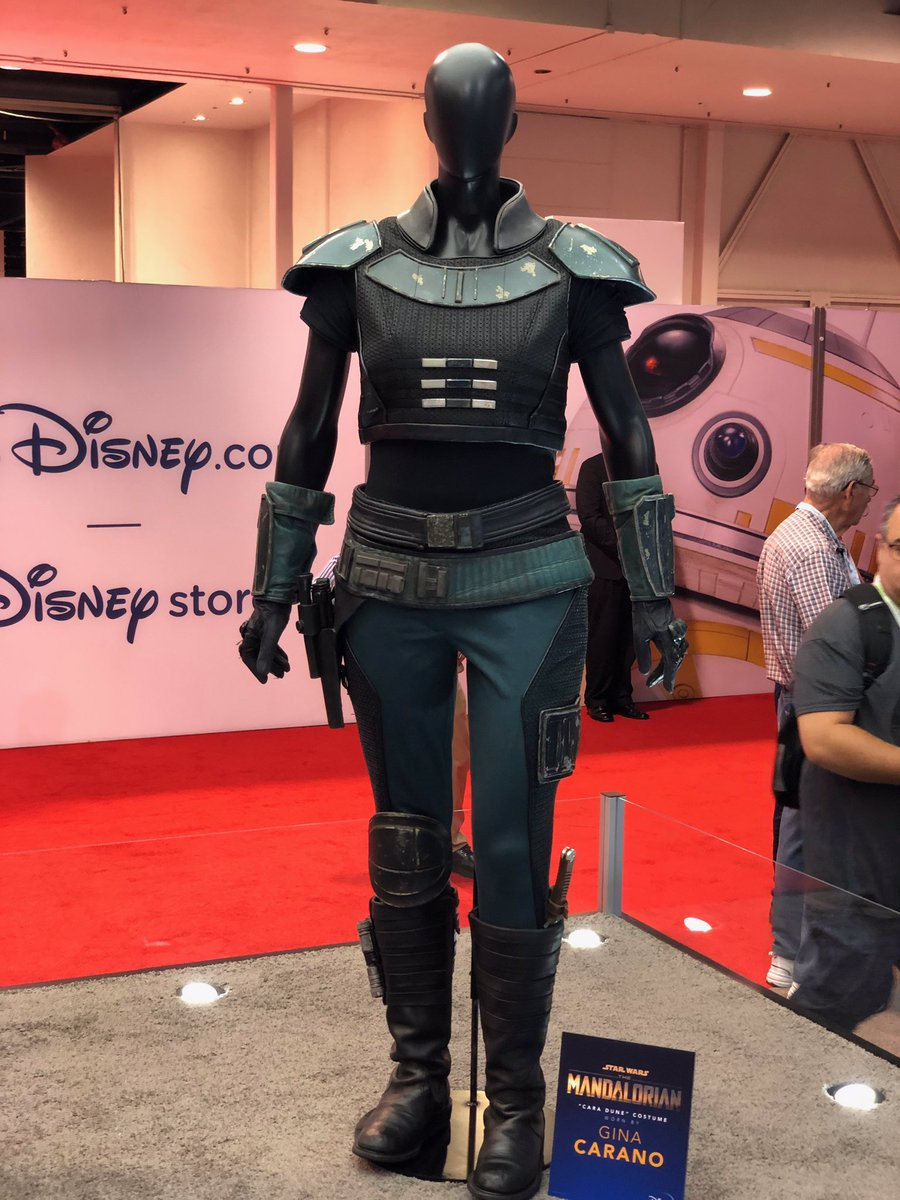D23 2019 - Anaheim Convention Center - 23-25 Août 2019 D23-ex12