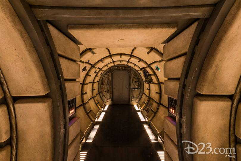 Les news Disney Star Wars: Galaxy's Edge aux Etats Unis (US) - Page 6 D23_1010