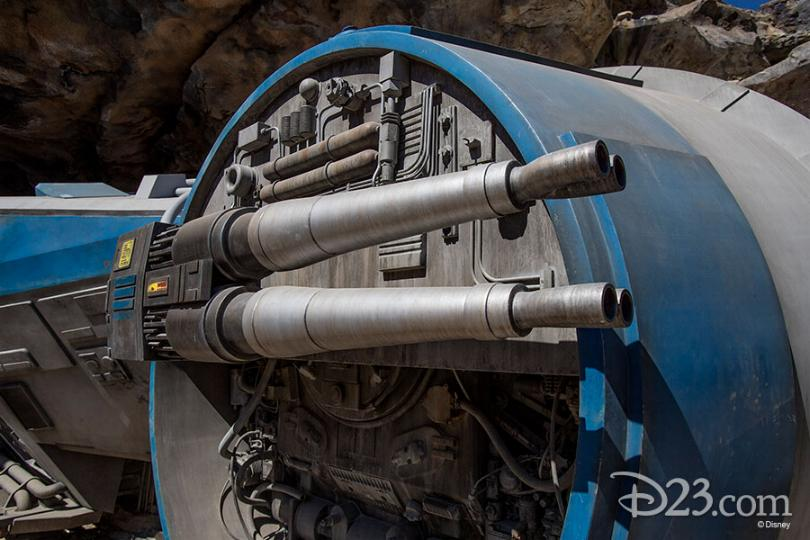 Les news Disney Star Wars: Galaxy's Edge aux Etats Unis (US) - Page 6 D23_1110