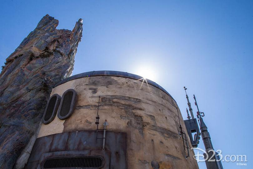 Les news Disney Star Wars: Galaxy's Edge aux Etats Unis (US) - Page 6 D23_1610