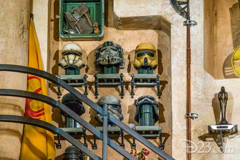 Les news Disney Star Wars: Galaxy's Edge aux Etats Unis (US) - Page 6 D23_1710