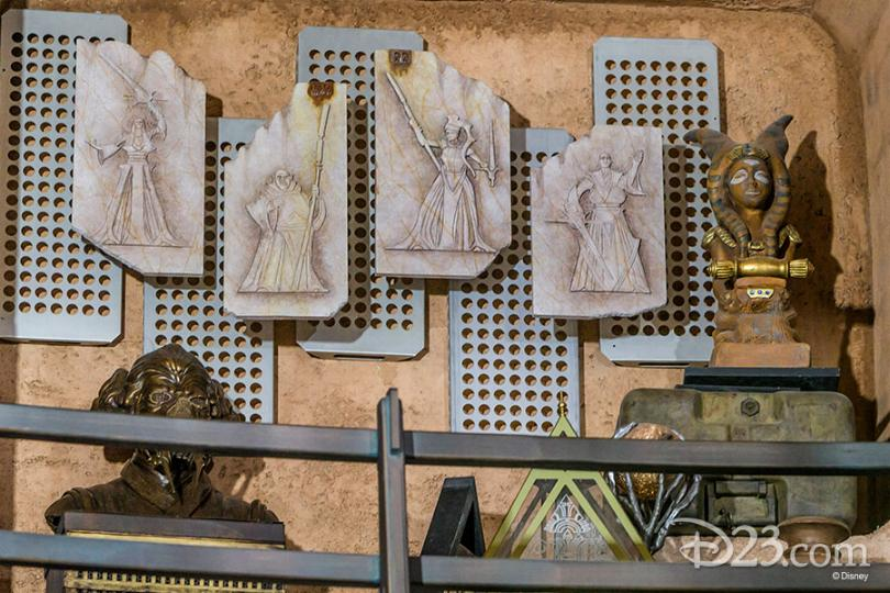 Les news Disney Star Wars: Galaxy's Edge aux Etats Unis (US) - Page 6 D23_1910