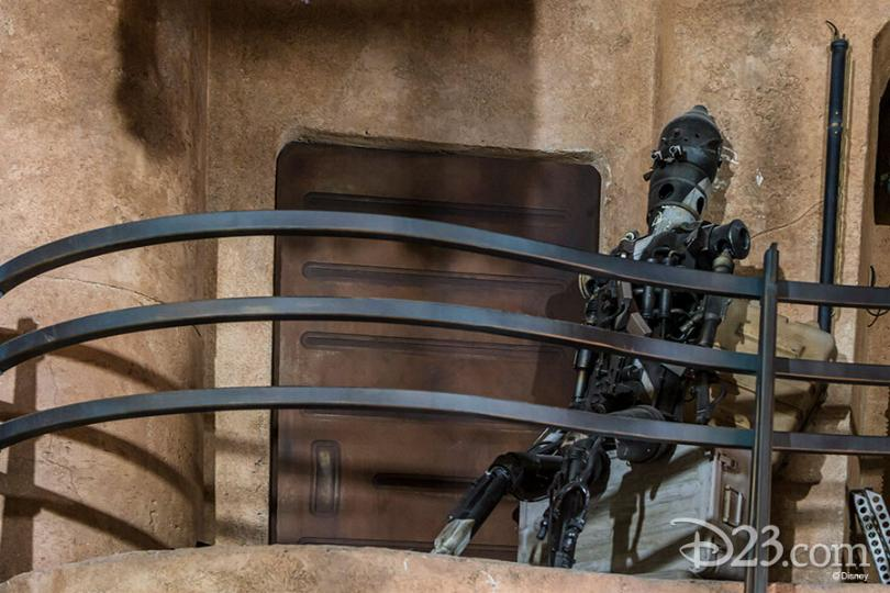Les news Disney Star Wars: Galaxy's Edge aux Etats Unis (US) - Page 6 D23_2110