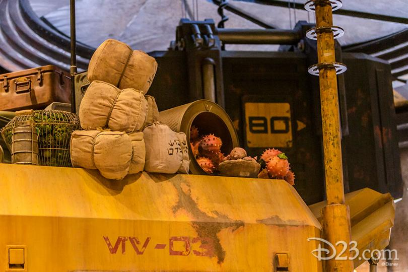 Les news Disney Star Wars: Galaxy's Edge aux Etats Unis (US) - Page 6 D23_2210