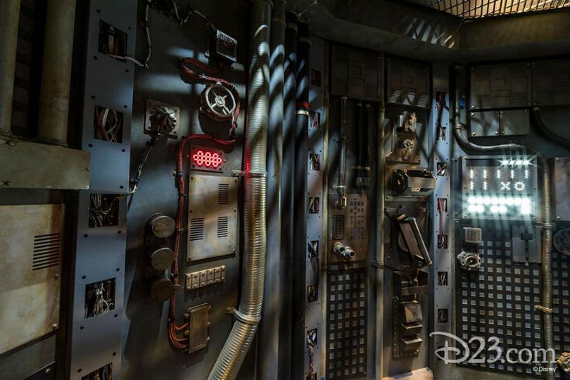 Les news Disney Star Wars: Galaxy's Edge aux Etats Unis (US) - Page 6 D23_2410