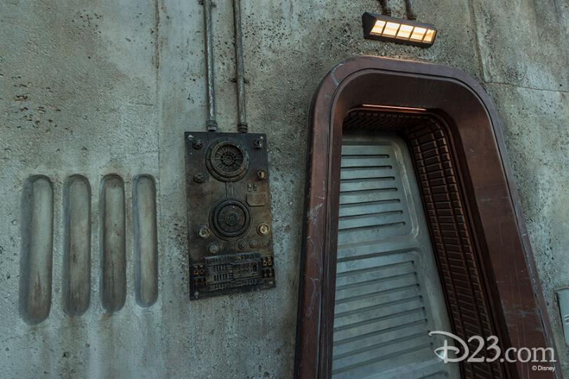 Les news Disney Star Wars: Galaxy's Edge aux Etats Unis (US) - Page 6 D23_2610