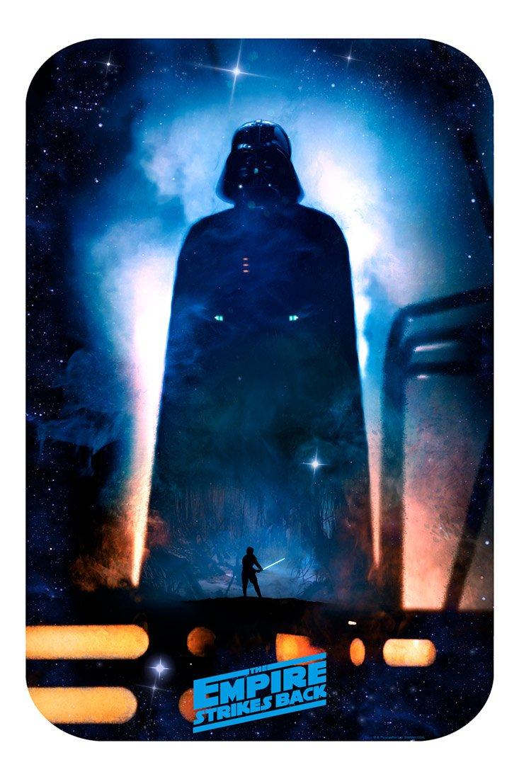 Dark Night - Star Wars The Empire Strikes Back - ACME Dark_n10