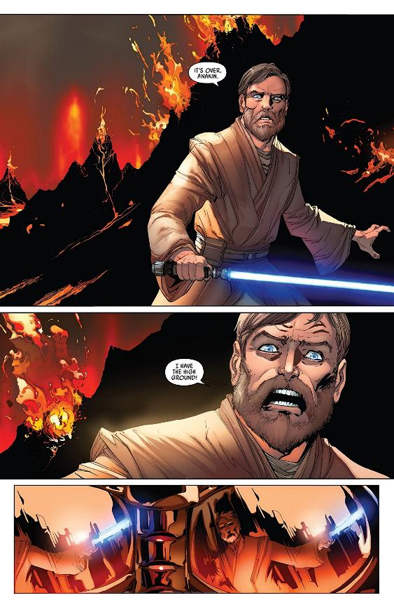 STAR WARS Dark Vador - Le Seigneur noir des Sith Tome 3  Dark_v17