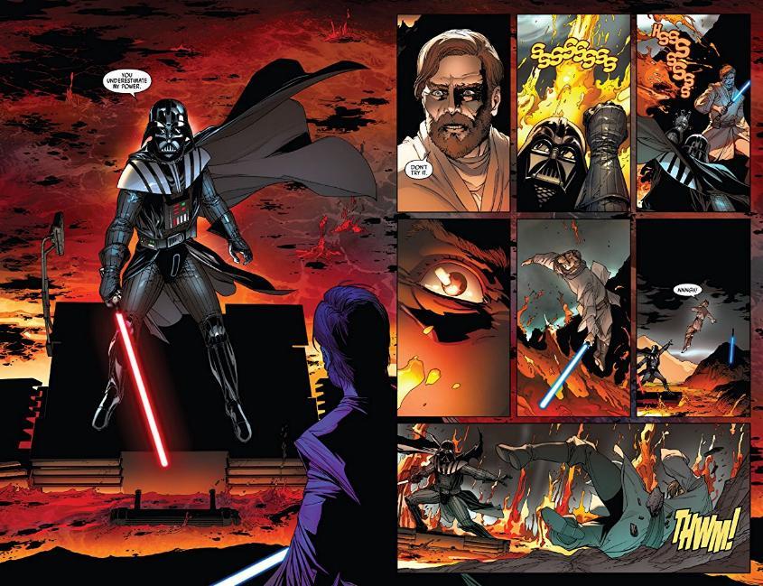 STAR WARS Dark Vador - Le Seigneur noir des Sith Tome 3  Dark_v18