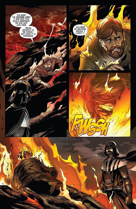 STAR WARS Dark Vador - Le Seigneur noir des Sith Tome 3  Dark_v19