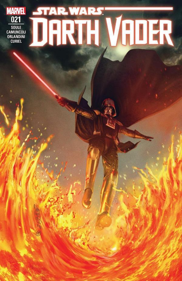 STAR WARS Dark Vador - Le Seigneur noir des Sith Tome 4  Dark_v21