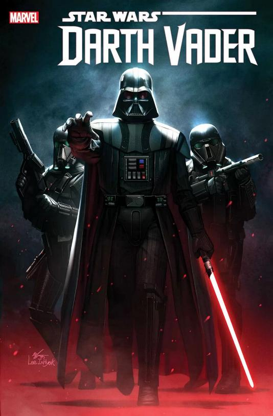 Star Wars Darth Vader 2020 - Marvel Dark_v23