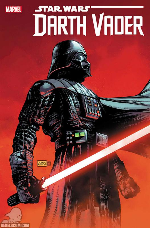 Star Wars Darth Vader 2020 - Marvel Dark_v25