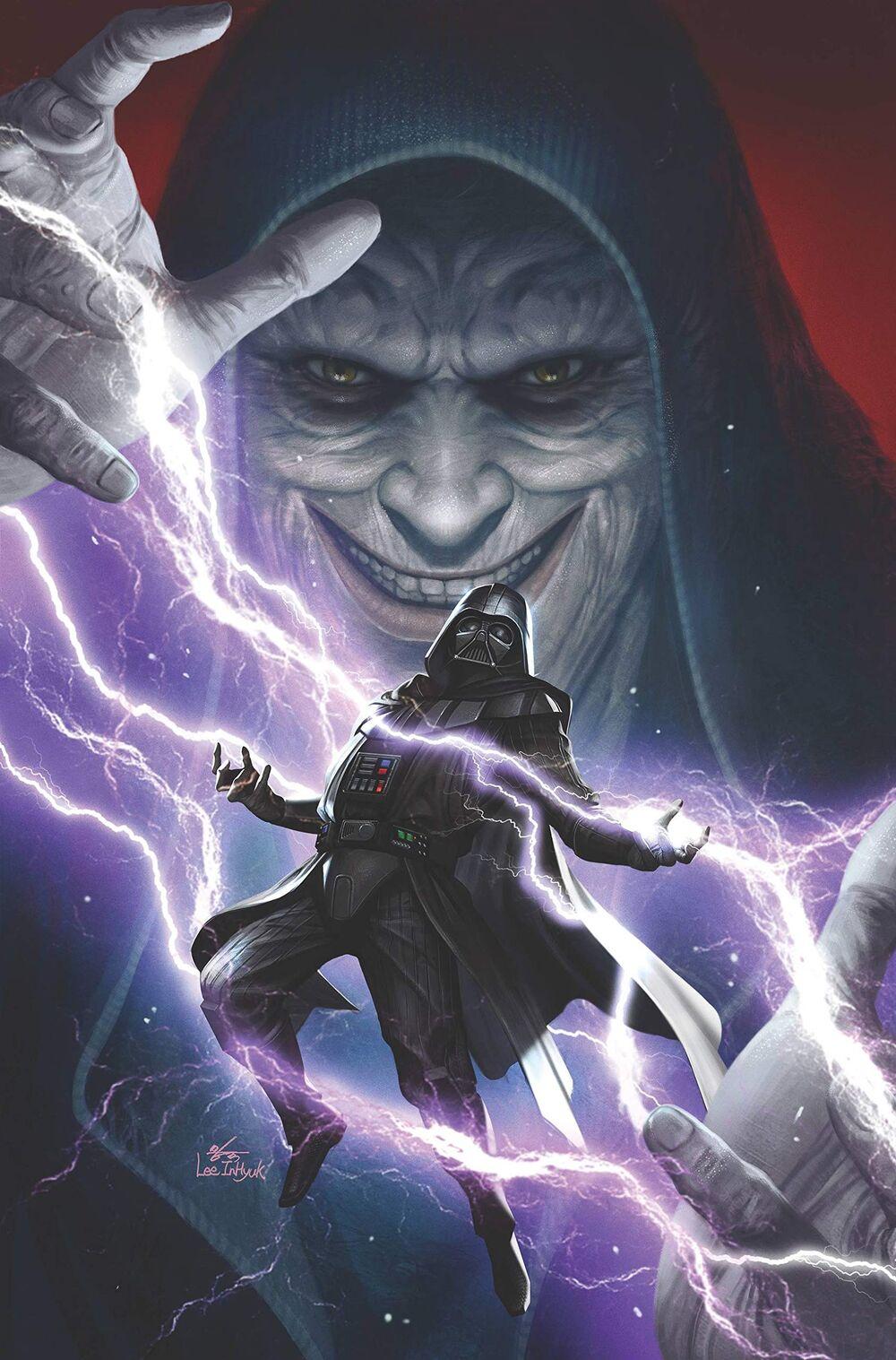 100% Star Wars Dark Vador (2020) Tome 2 - PANINI  Dark_v40