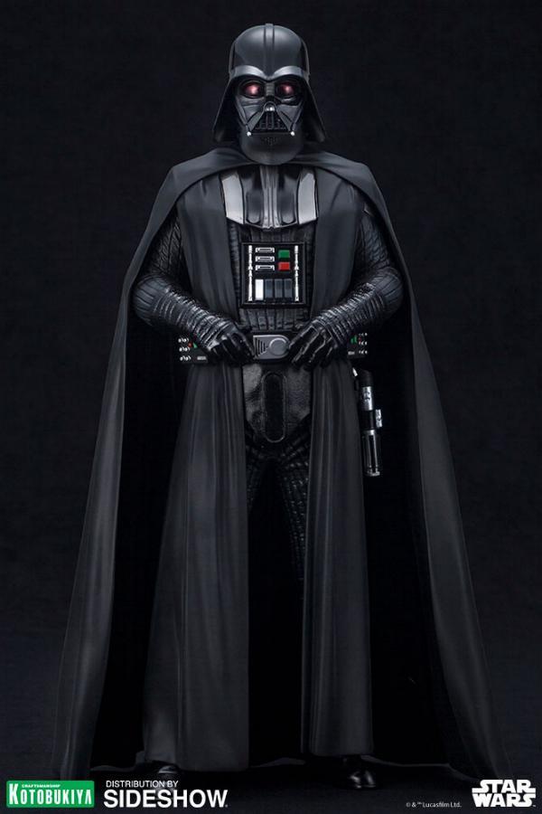 Kotobukiya Darth Vader 1:7 A New Hope Version ARTFX (2020) Darth123