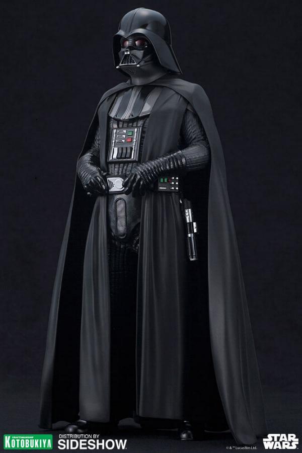 Kotobukiya Darth Vader 1:7 A New Hope Version ARTFX (2020) Darth124