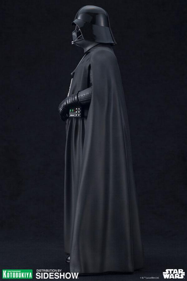 Kotobukiya Darth Vader 1:7 A New Hope Version ARTFX (2020) Darth125