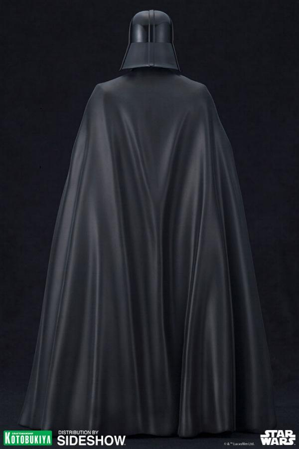 Kotobukiya Darth Vader 1:7 A New Hope Version ARTFX (2020) Darth126
