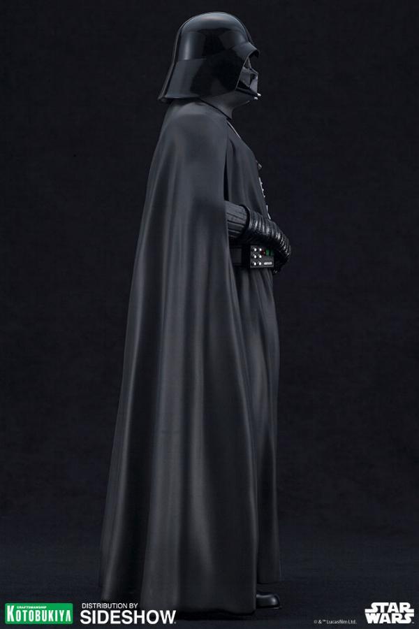 Kotobukiya Darth Vader 1:7 A New Hope Version ARTFX (2020) Darth127
