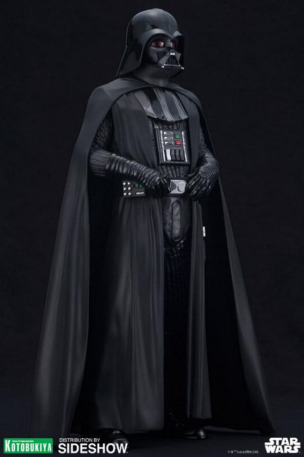 Kotobukiya Darth Vader 1:7 A New Hope Version ARTFX (2020) Darth128