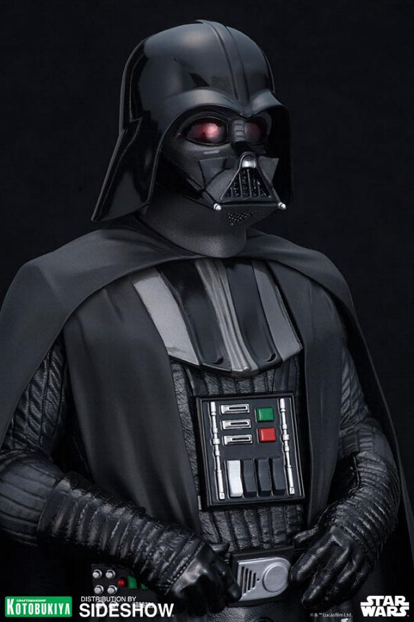 Kotobukiya Darth Vader 1:7 A New Hope Version ARTFX (2020) Darth129