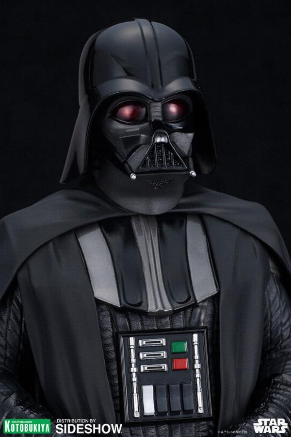 Kotobukiya Darth Vader 1:7 A New Hope Version ARTFX (2020) Darth130