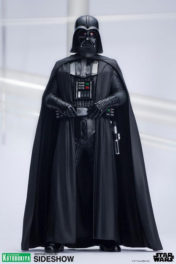 Kotobukiya Darth Vader 1:7 A New Hope Version ARTFX (2020) Darth135