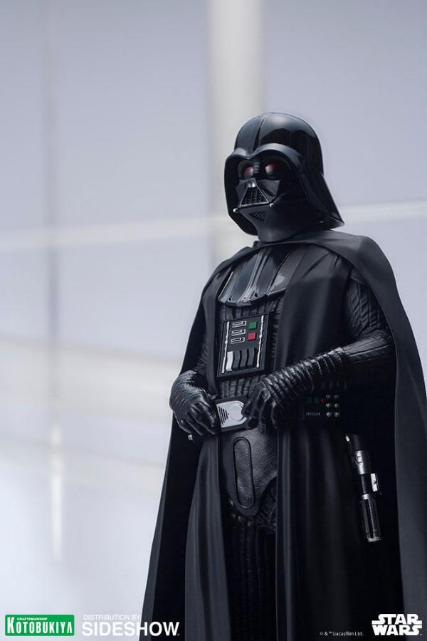 Kotobukiya Darth Vader 1:7 A New Hope Version ARTFX (2020) Darth138