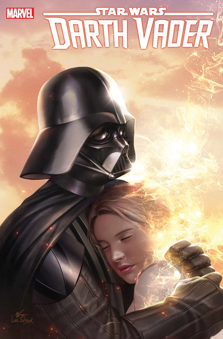 Star Wars Darth Vader 2020 - Marvel Darth141