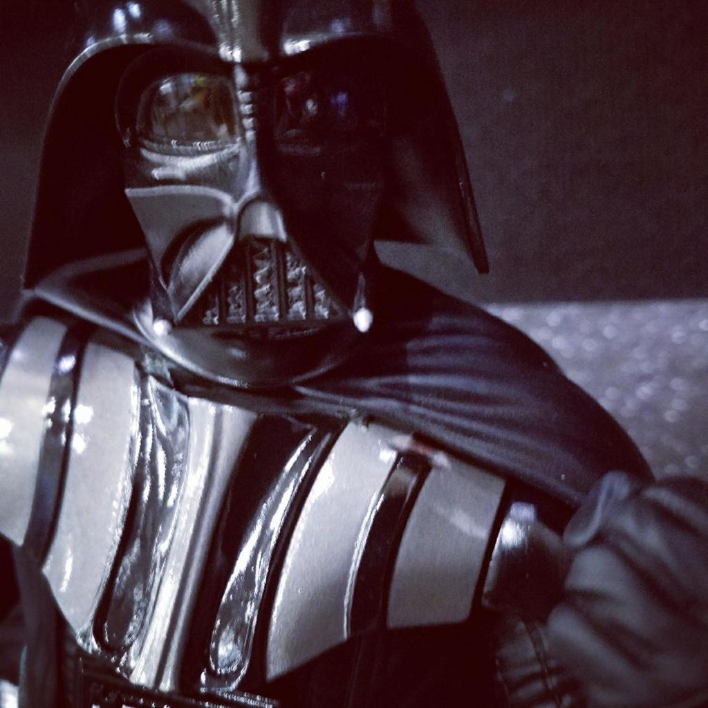 Gentle Giant Darth Vader Star Wars Milestone Statue 1:6  Darth143
