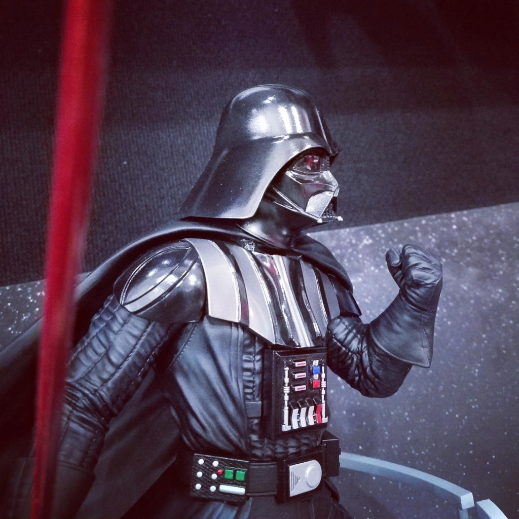 Gentle Giant Darth Vader Star Wars Milestone Statue 1:6  Darth145