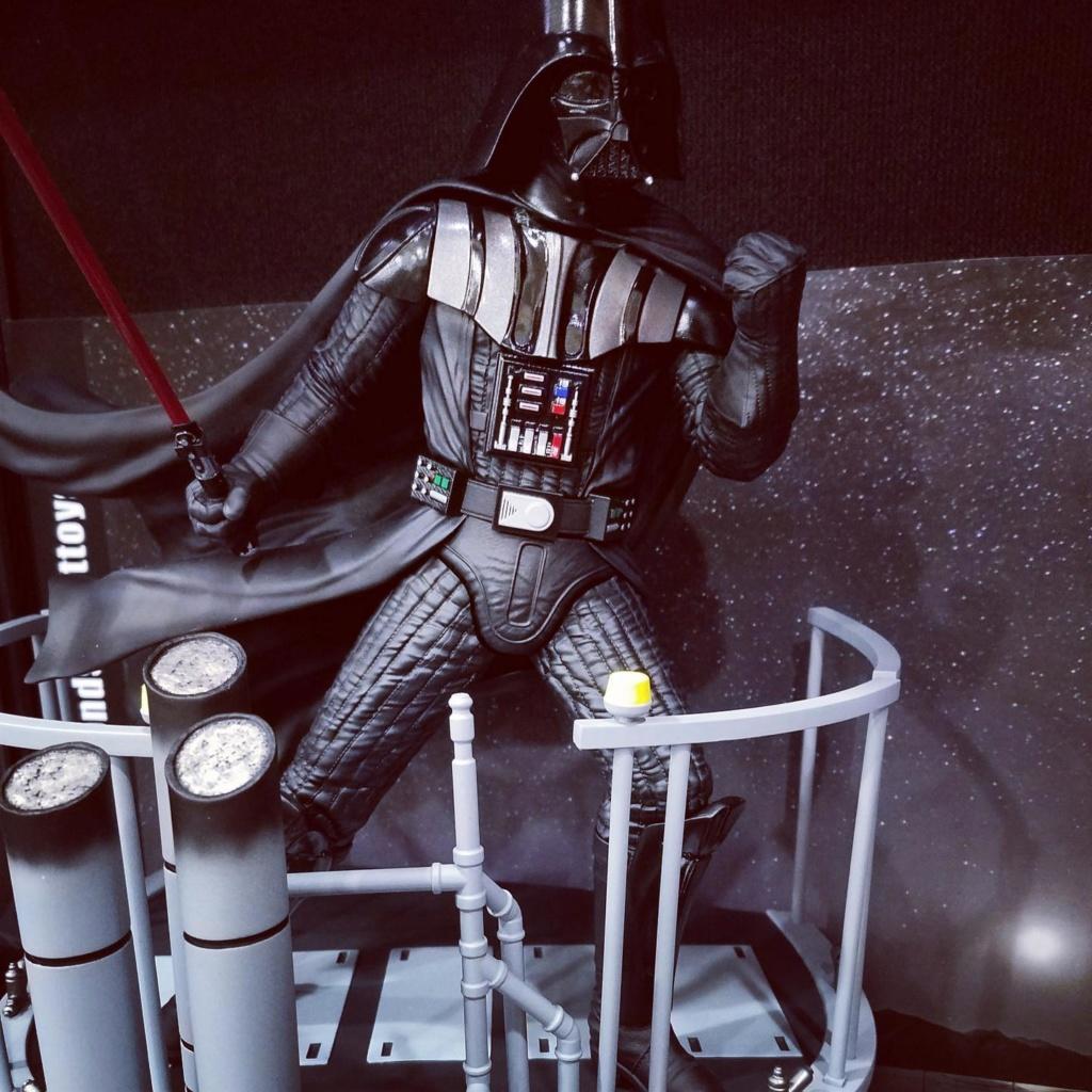 Gentle Giant Darth Vader Star Wars Milestone Statue 1:6  Darth146