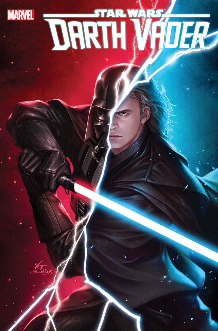 Star Wars Darth Vader 2020 - Marvel Darth147