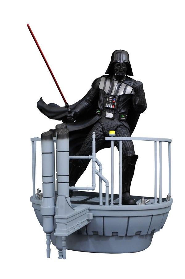 Gentle Giant Darth Vader Star Wars Milestone Statue 1:6  Darth148