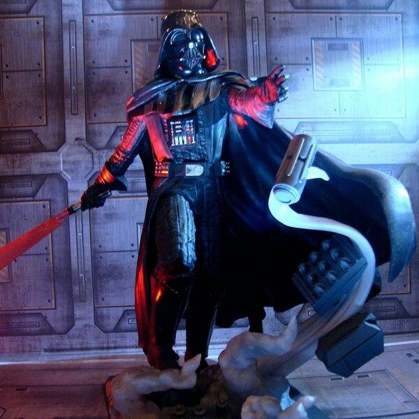 Darth Vader Diamond Select Toys Gallery Diorama Darth165