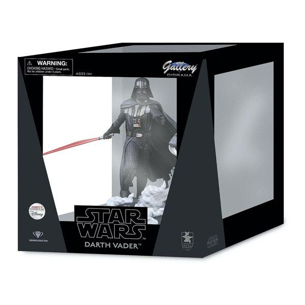 Darth Vader Diamond Select Toys Gallery Diorama Darth166
