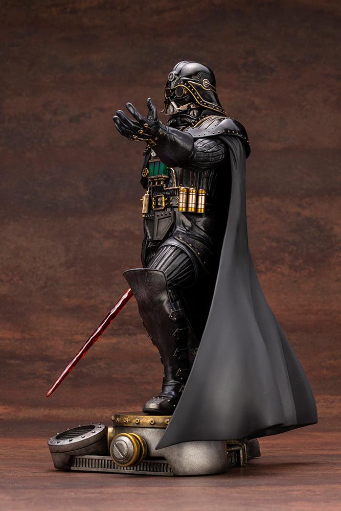 Darth Vader Industrial Empire Star Wars ARTFX Artist Series Darth177