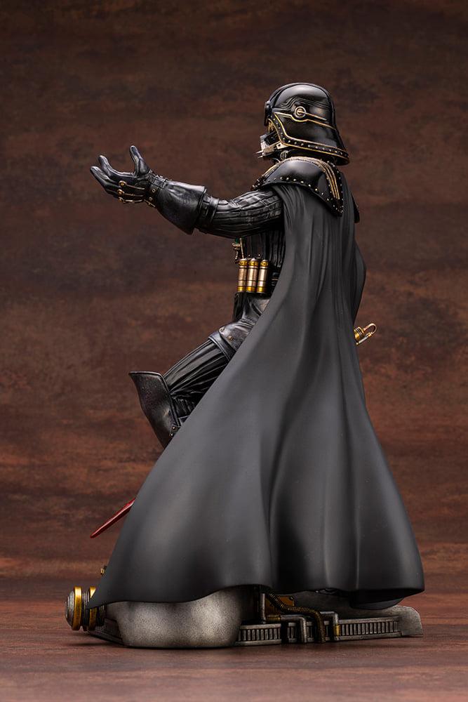Darth Vader Industrial Empire Star Wars ARTFX Artist Series Darth178