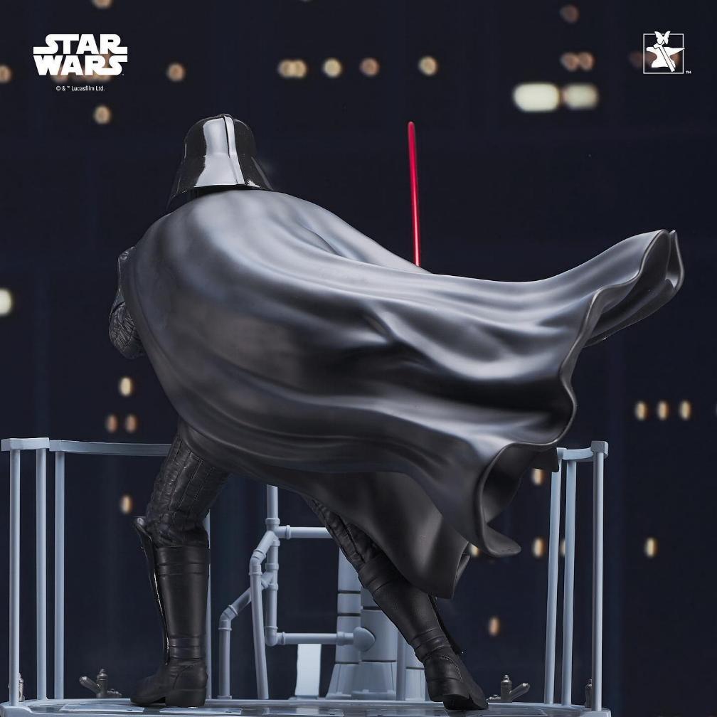 Darth Vader Star Wars Milestone Statue - Gentle Giant   Darth203