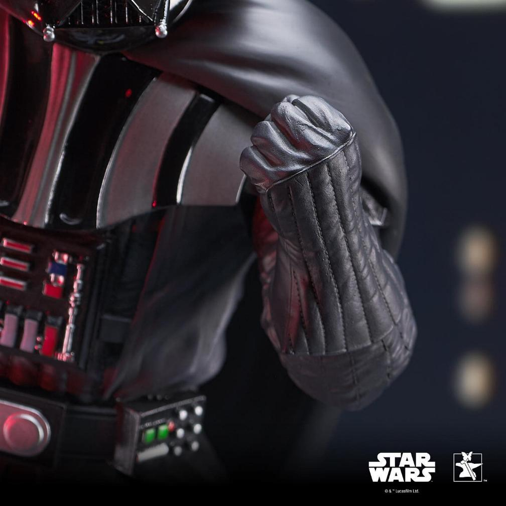 Darth Vader Star Wars Milestone Statue - Gentle Giant   Darth205