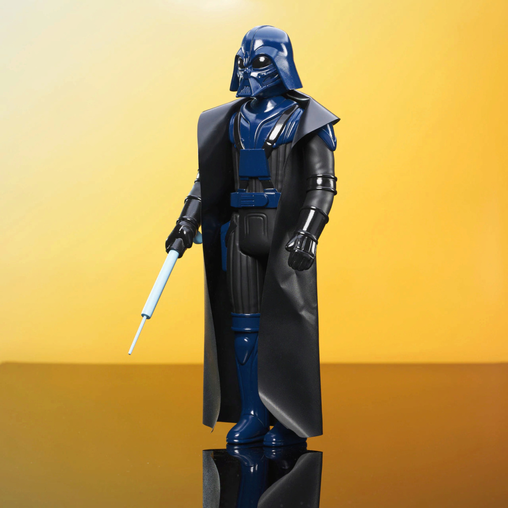 Darth Vader Jumbo Action Figure - Gentle Giant / DST Darth208